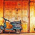 Vespa by Prakash Ghai