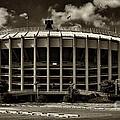 Veterans Stadium 1 by Jack Paolini