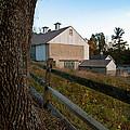 Vf Farmstead by Scott Hafer
