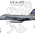 Vfa-97 2014 by Clay Greunke