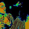Vh #2 In Cosmicolors by Ben Upham