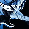 Vh #3 In Blue by Ben Upham