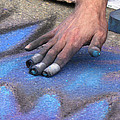 Via Colori Fingers by Penny Parrish