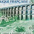 Viaduct Chaumont Haute-marne by Jeelan Clark