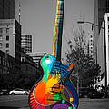 Vibrancy  by Mario Villeda