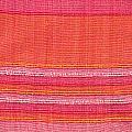 Vibrant Cloth by Tom Gowanlock