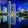 Gold Coast Shines by Az Jackson