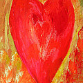 Vibrant Love by Gina Haining