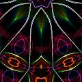 Vibrational Tendencies by Owlspook