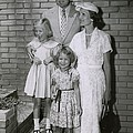 Vice President Richard Nixon by Everett