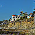 Victoria Beach Tower Hdr by Tommy Anderson