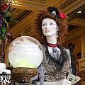 Victorian Fortune Teller by Rachel Kaufmann