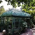 Victorian Greenhouse by Angus Hooper Iii