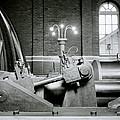 The Machine by Shaun Higson