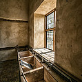 Victorian Laundry Room by Adrian Evans