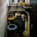 Victorian Pantry by Adrian Evans