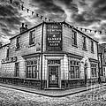 Victorian Pub by Adrian Evans