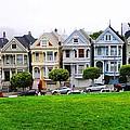 San Francisco Architecture by Oleg Zavarzin