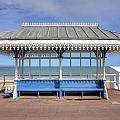 Victorian Shelter - Weymouth by Joana Kruse