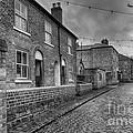 Victorian Street by Adrian Evans