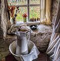 Victorian Wash Area by Adrian Evans