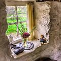 Victorian Window by Adrian Evans