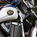 Victory 100 Cubic Inches by Ed Gleichman