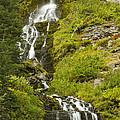 Vidae Falls 2 by John Brueske