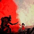 Video Game  by IAMJNICOLE JanuaryLifeBrand