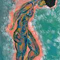 Vie En Rose by Lowan Anderson