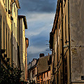 Vienne France by Tom Prendergast