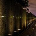 Vietnam Veterans Memorial by David Morefield
