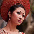 Vietnamese Bride 09 by Rick Piper Photography