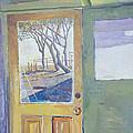View Beyond. by Vaughan Davies