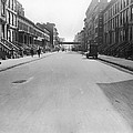 View East On 78th Street by Underwood Archives
