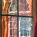View From Another Window by Carolyn Marshall