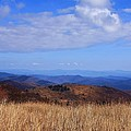 View From Black Balsam Knob by Mountains to the Sea Photo