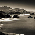 View From Ecola by Paul Haist