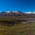 View From Eielson by Thomas Sellberg