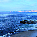 View From La Jolla by Sharon Tate Soberon