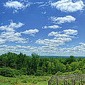 View From Monticello by Metro DC Photography