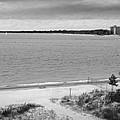 View From The Fort Gratiot Light House by LeeAnn McLaneGoetz McLaneGoetzStudioLLCcom