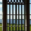 View Of Naragansett Bay by Caroline Stella