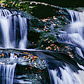View Of Waterfall, Inversnaid Falls by Panoramic Images
