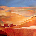 View Oil On Canvas by Charlie Baird