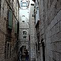 Views From Split Croatia by Richard Rosenshein