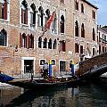 Views Of Venice by Richard Rosenshein