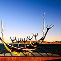 Viking Symbol by HweeYen Ong