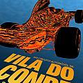 Vila Do Conde Portugal 1972 Grand Prix by Georgia Fowler