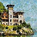 Villa La Gaeta by Dragica  Micki Fortuna